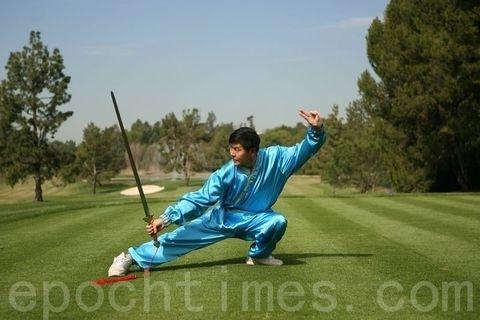 李有甫:甚麼是傳統武術