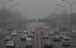 对中国严重的空气污染您想说啥?(2)