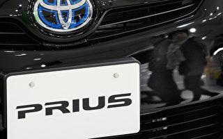 """日本丰田锐斯被德国技术监督协会评为""""故障最少的车型""""。(TORU YAMANAKA/AFP/Getty Images)"""