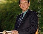 方圆先生资料照。(摄影: 阿肯/大纪元)