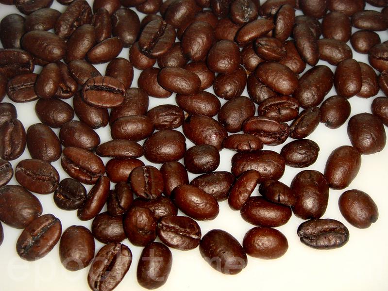 大量烘焙的咖啡豆 如何把关品质?