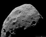 俄航天局稱火衛一探測器 1月份墜地球