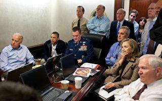 美联社2011年十大新闻 本拉登之死居首