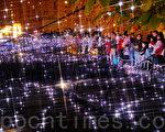 組圖:2011香港聖誕 繽紛多彩