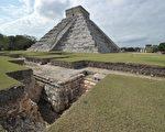 玛雅人是一个历史上曾经存在过的具有高度科学文明的民族。(摄影:CRIS BOURONCLE/AFP/Getty Images)
