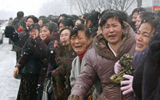 酈劍鋒:從朝鮮到中國——看共產制度之愚民