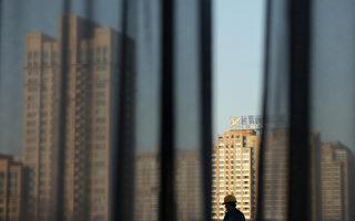 大陸一季度房地產開發投資同比下降7.7%
