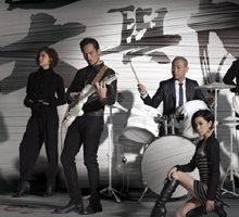 2011年香港十大娛樂事件
