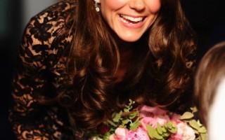 1月9日,剑桥公爵夫人凯特迎来了30岁生日.  (Ian Gavan - WPA Pool /Getty Images)