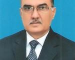 巴基斯坦总理办公室11日表示,总理吉兰尼已经开除国防部长罗迪的职务。图为罗迪的档案照片T。(AFP)