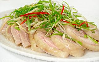 年菜轻松做(7)聪明成家葱油鸡