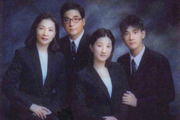 寻觅半生  韩国法官终得正法换新颜