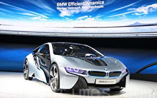 德國汽車賣瘋了 2011年銷量連創記錄