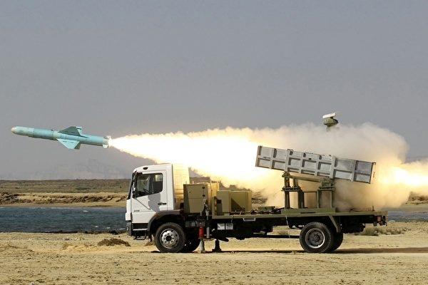 歐盟制裁伊朗中方糾結 專家盤點中伊走勢