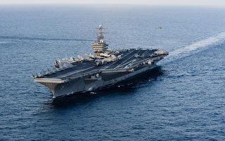 支持美維護地區安全 澳洲加入中東海灣護航