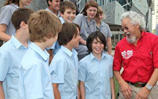 最新报告发现,澳洲一半的学校在职业指导领域,为每位学生每年投入的钱不到3澳元。(Marianna Massey Getty Images)