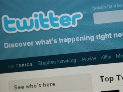 """两名英国游客因在推特上扬言要""""毁掉美国"""",在洛杉矶国际机场遭逮捕并遣返。(AFP)"""