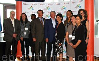 多倫多2015泛美運動會將辦成文化盛會