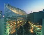 组图:东京国际论坛中心将迎来神韵演出
