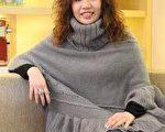 追尋兒時的夢想 專訪珠寶設計師蘇小玉