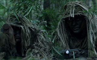 海豹神兵狙殺賓拉登 真實部隊震撼演出