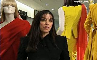紐約時裝週帶來2012多彩春夏成衣