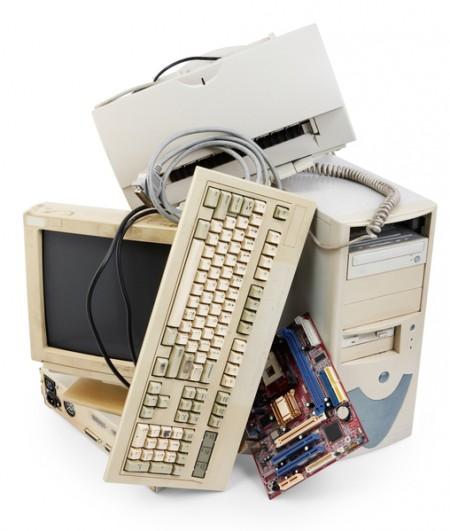 传统的PC机键盘等周边产品都将被逐步淘汰。 (Fotolia)