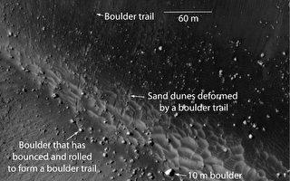科学发现7级火星震 或助寻找火星生命