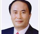 韩国全州市议员金南圭(网络图片)