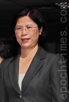 朱婉琪:薄王事件中共惡兆 快三退保命