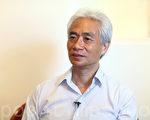 香港立法会议员梁耀忠(大纪元)