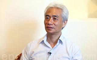 梁耀忠:退黨凸顯黨員不接受一黨專政