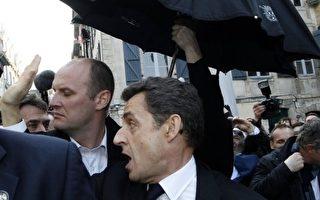 劉曉:從法國總統薩科齊欠債6英鎊遭追討說起