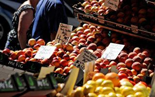 澳洲紐省的洪水可能使蔬菜水果漲價