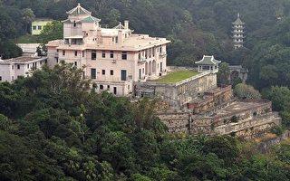 香港政府:保育何东花园不乐观