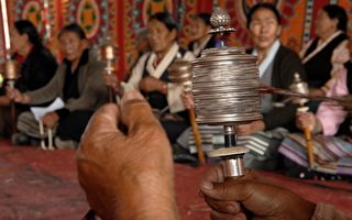 西藏抗暴日 全球60華人團體籲關注人權