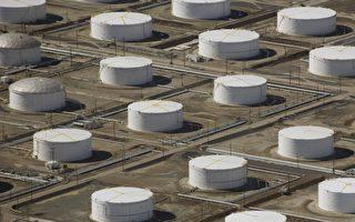 美英否认释放战略储油  周五油价续涨