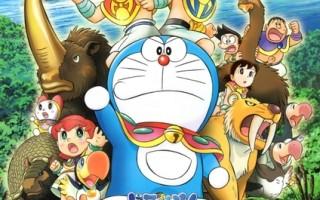 新《哆啦A夢》劇場版 可望創系列票房記錄