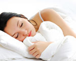 理想睡眠会让您更美丽(Valua Vitaly / Fotolia)