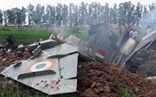 俄媒:印戰機頻墜毀源於中國假冒產品