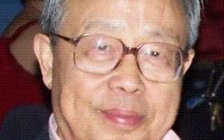 高瑜:方励之永远是八九一代的良师