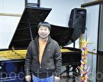 """矢川和他的""""被爆钢琴"""""""