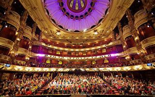 神韵2012欧洲23场票房火爆 瑞士每张票价550美元