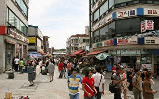 在韓華人血腥暴力事件引發輿論關注