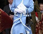 英国女王 (Chris Jackson/Getty Images)