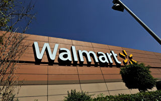 美國零售業不振 沃爾瑪能否獨善其身?