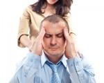 患上头部疾病 从颈椎找答案