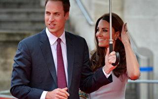 凯特在丈夫威廉王子的悉心帮助下已经充分适应了王室生活。 (BEN STANSALL/AFP/GettyImages)