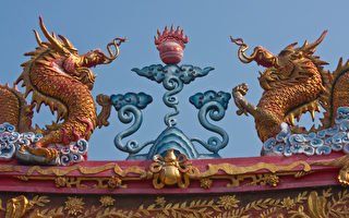 中國古代四大神獸 你都知道嗎?