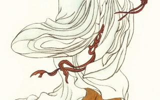 唐代有位叫李谟的笛子大师,他的技艺在当时堪称一绝。(大纪元资料图片)